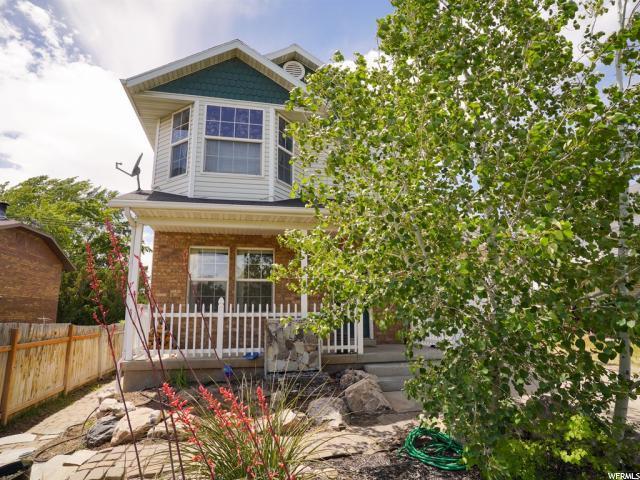 2605 N 175 W, Sunset, UT 84015 (MLS #1612907) :: Lawson Real Estate Team - Engel & Völkers