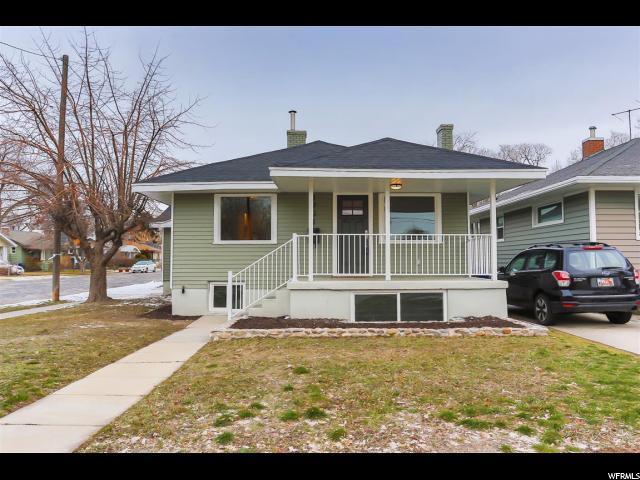 1901 S 300 E, Salt Lake City, UT 84115 (MLS #1613022) :: Lawson Real Estate Team - Engel & Völkers