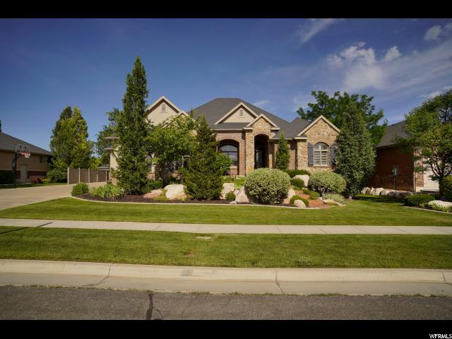 102 N 3050 W, Layton, UT 84041 (MLS #1613047) :: Lawson Real Estate Team - Engel & Völkers