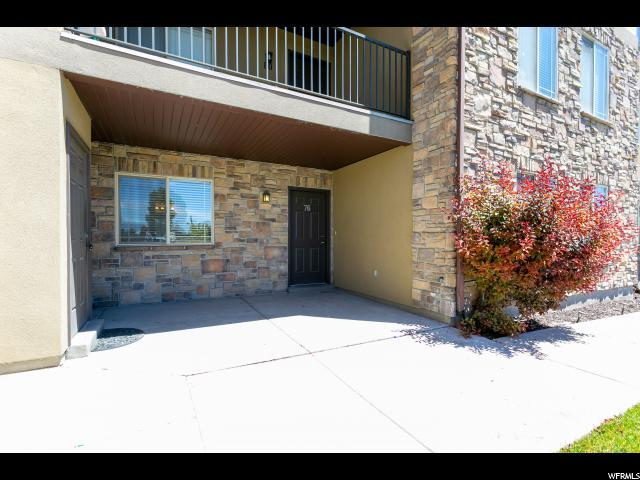 582 S 980 W #76, Pleasant Grove, UT 84062 (MLS #1613090) :: Lawson Real Estate Team - Engel & Völkers
