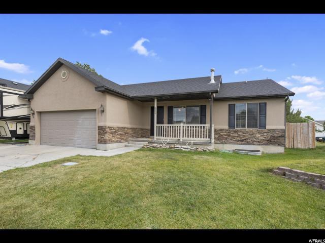 2004 Shadow Dr, Eagle Mountain, UT 84005 (#1613108) :: Bustos Real Estate | Keller Williams Utah Realtors