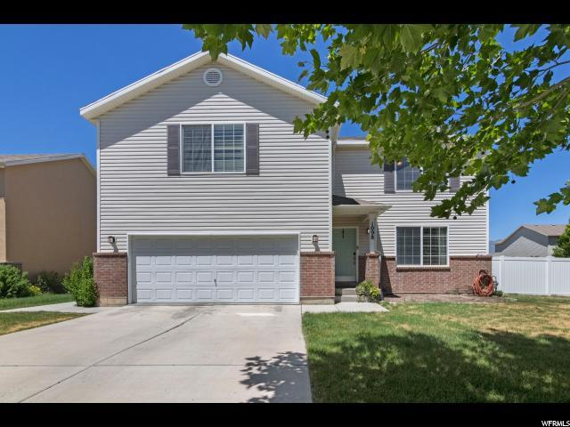 1098 W 450 S, Spanish Fork, UT 84660 (#1613121) :: Red Sign Team