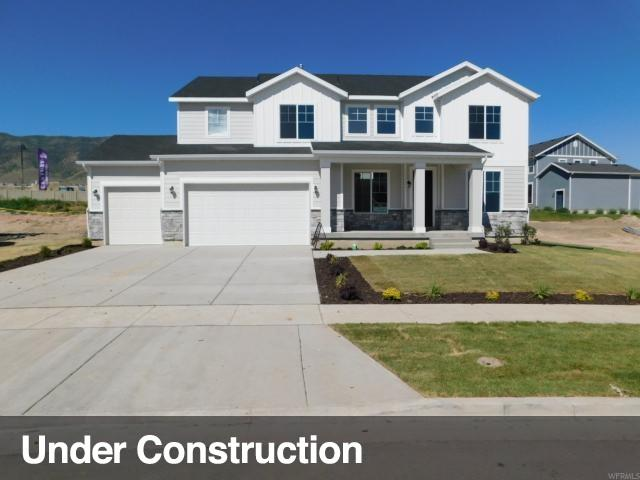 7571 S Wood Farms Dr W #309, West Jordan, UT 84084 (#1613155) :: Red Sign Team