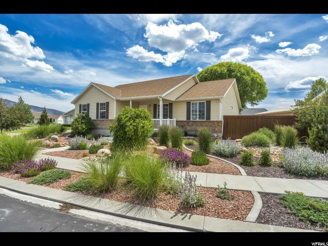 1874 E Dove Way N, Eagle Mountain, UT 84005 (#1613222) :: Bustos Real Estate | Keller Williams Utah Realtors