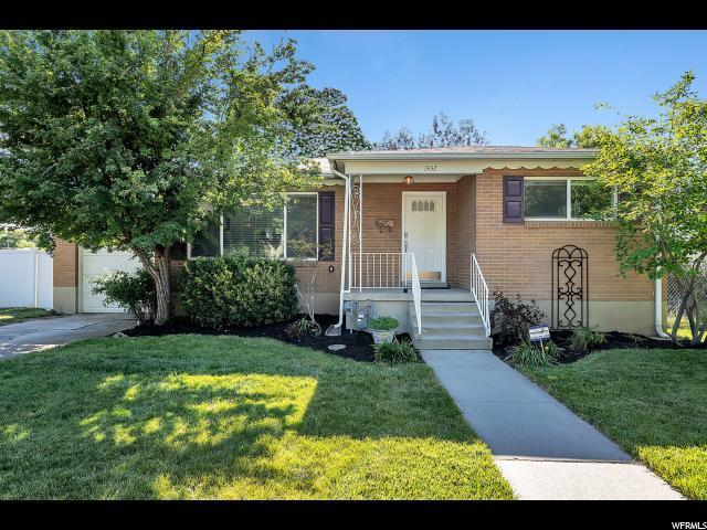 7432 S Cottonwood St, Midvale, UT 84047 (#1613231) :: goBE Realty