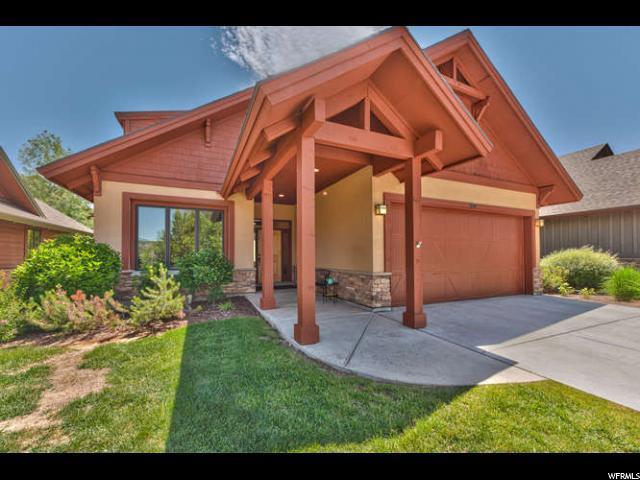 5877 E Big Horn Parkway Pkwy, Eden, UT 84310 (MLS #1613232) :: Lawson Real Estate Team - Engel & Völkers