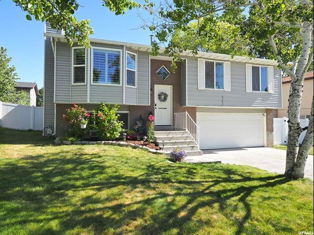 5568 W Golden Gate Cir, West Jordan, UT 84081 (MLS #1613324) :: Lawson Real Estate Team - Engel & Völkers