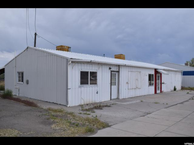 163 S Main St, Huntington, UT 84528 (#1613445) :: Action Team Realty