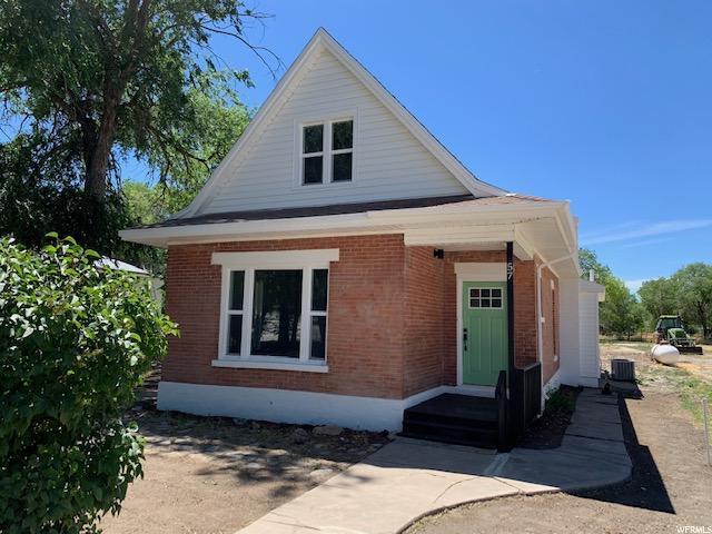 57 N Center St, Goshen, UT 84633 (MLS #1613539) :: Lawson Real Estate Team - Engel & Völkers