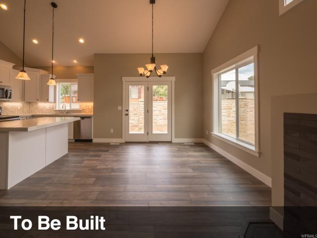 1326 E Lavon View Ct S #105, Millcreek, UT 84106 (#1613553) :: The Fields Team