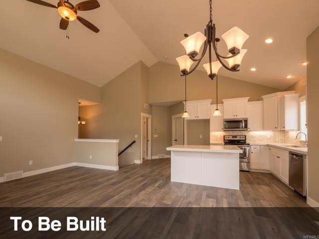 1323 E Lavon View Ct S #109, Millcreek, UT 84106 (#1613573) :: The Fields Team