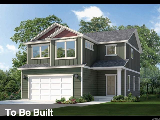 9232 N Scenic Mountain Drive #132, Eagle Mountain, UT 84045 (#1613609) :: Red Sign Team