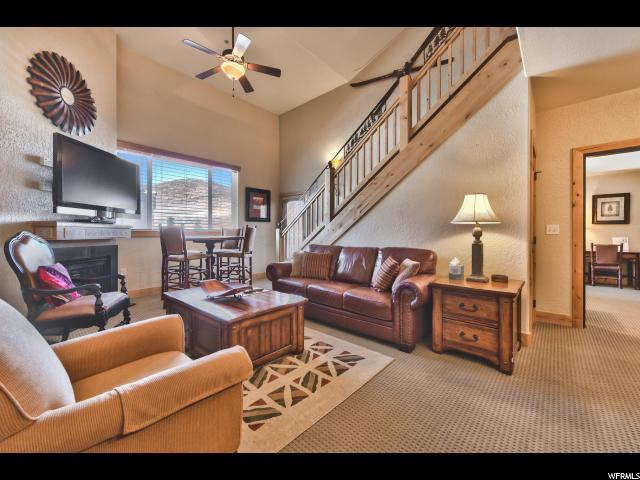 2669 Canyons Resort Dr #411, Park City, UT 84098 (#1613643) :: Red Sign Team