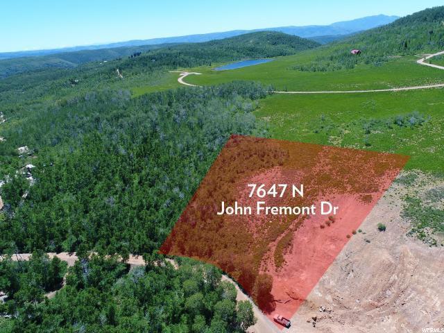 7647 N John Fremont Dr, Huntsville, UT 84317 (#1613646) :: Utah City Living Real Estate Group