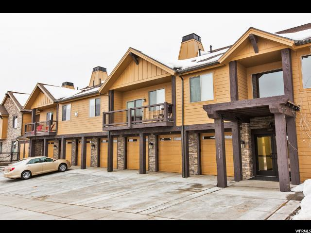 14345 N Buck Horn Trl 43H, Heber City, UT 84032 (MLS #1613680) :: High Country Properties