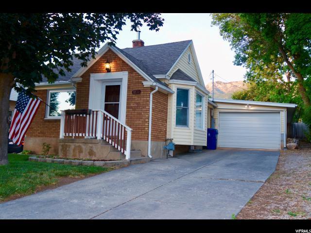 3836 S Orchard Ave E, Ogden, UT 84403 (MLS #1613756) :: Lawson Real Estate Team - Engel & Völkers