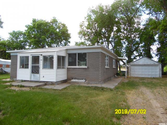 310 Pine, Rush Valley, UT 84069 (#1613766) :: Big Key Real Estate
