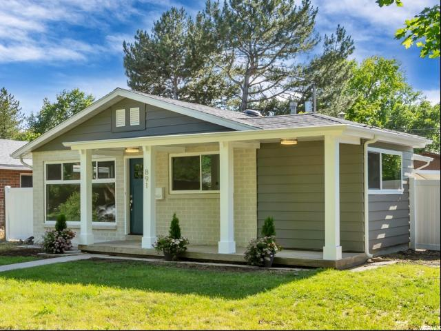 891 N 1500 W, Salt Lake City, UT 84116 (#1613776) :: Bustos Real Estate   Keller Williams Utah Realtors