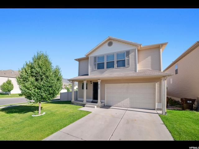 2102 Eagle Crest Way, Eagle Mountain, UT 84005 (#1613797) :: Colemere Realty Associates