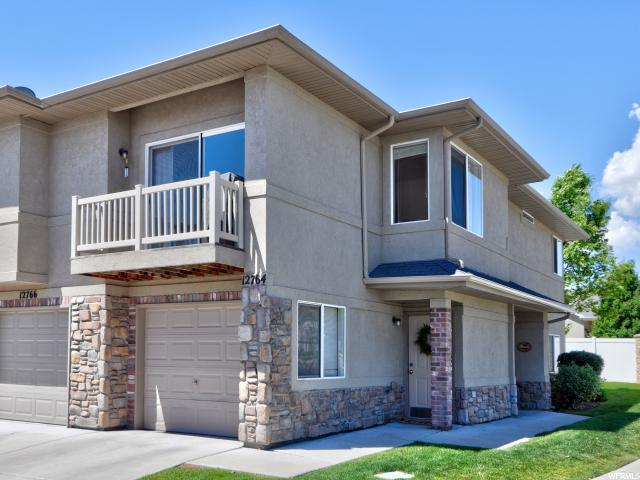 12764 S Timber Run Dr, Riverton, UT 84096 (#1613830) :: Big Key Real Estate