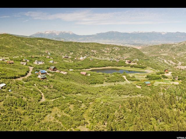 1563 S Tree Top Ln, Heber City, UT 84032 (MLS #1613908) :: High Country Properties
