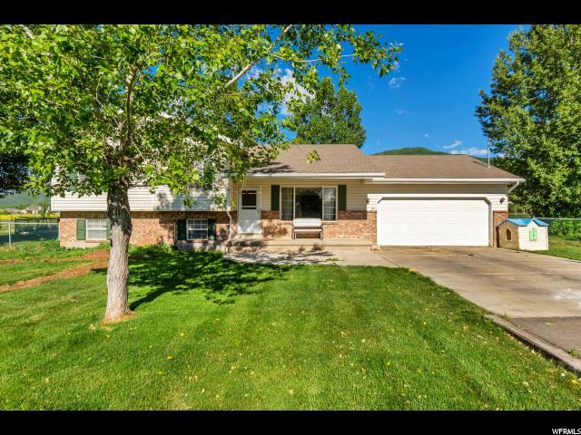 936 S Stringtown Rd, Midway, UT 84049 (#1613922) :: goBE Realty