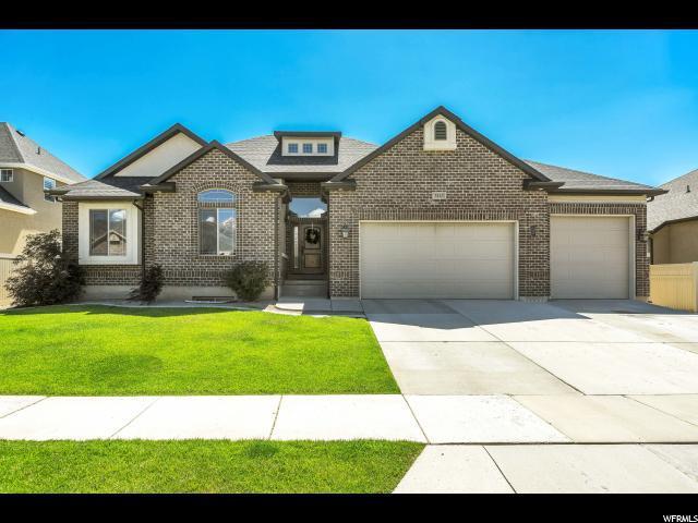 3263 N Alpine Vista Way, Lehi, UT 84043 (MLS #1613932) :: Lawson Real Estate Team - Engel & Völkers