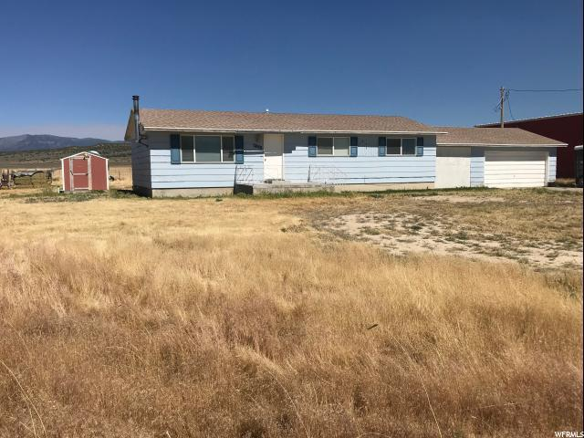 2668 N 3200 W, Fillmore, UT 84631 (#1613944) :: Red Sign Team