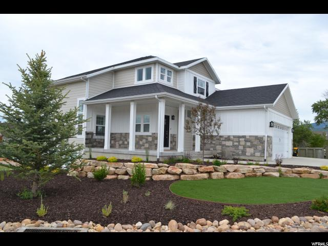 690 W Spruce Way S, Francis, UT 84036 (MLS #1613953) :: High Country Properties
