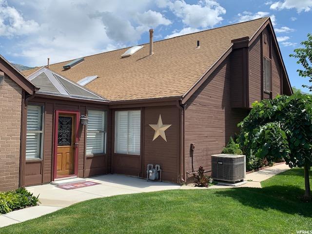 57 W White Barn Dr, Pleasant View, UT 84414 (MLS #1613966) :: Lawson Real Estate Team - Engel & Völkers