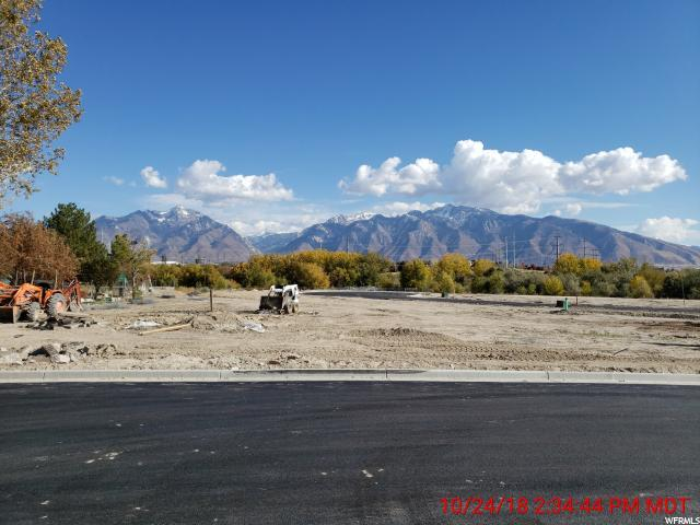 1018 W Water Trail Cv S, South Jordan, UT 84095 (#1614010) :: Doxey Real Estate Group