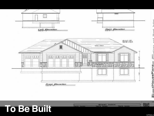 907 N 600 E #201, Morgan, UT 84050 (#1614012) :: goBE Realty