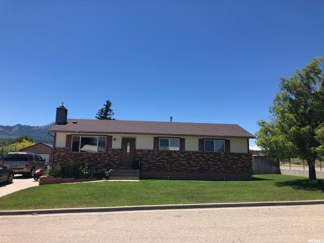 264 S Silverstone Ln, Monticello, UT 84535 (#1614046) :: Red Sign Team