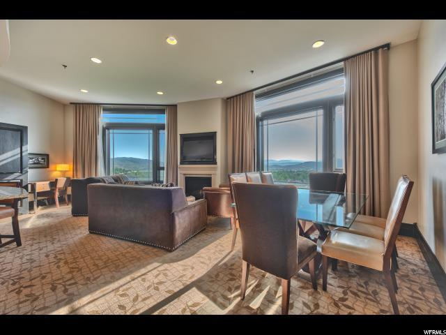 2100 W Frostwood Dr #5160, Park City, UT 84098 (MLS #1614067) :: High Country Properties