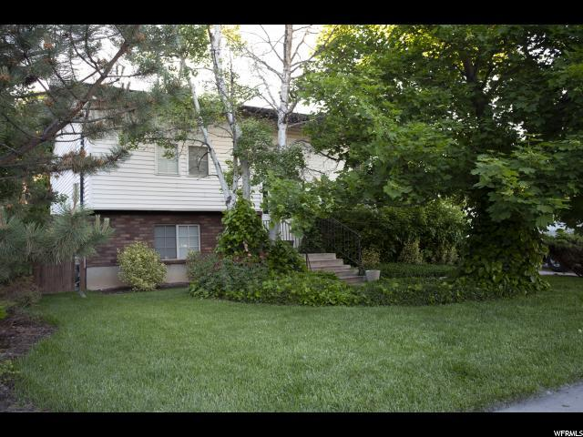 647 S 1030 W, Orem, UT 84058 (#1614081) :: Bustos Real Estate | Keller Williams Utah Realtors