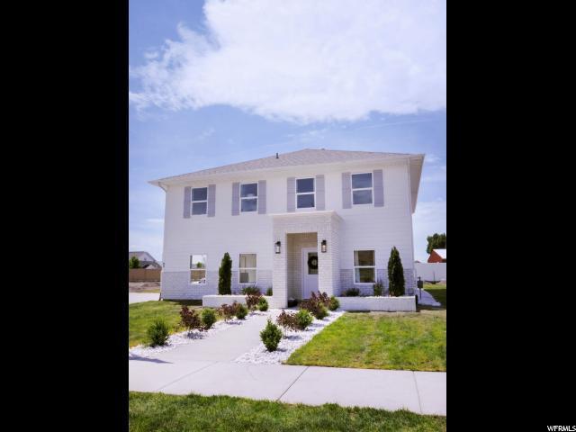 89 N 800 W #12, Springville, UT 84663 (#1614098) :: goBE Realty