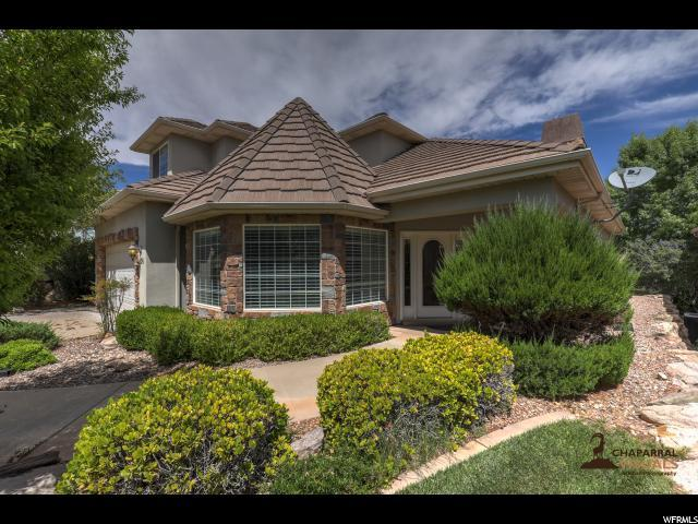 221 N Emeraud Dr #24, St. George, UT 84770 (#1614152) :: Colemere Realty Associates