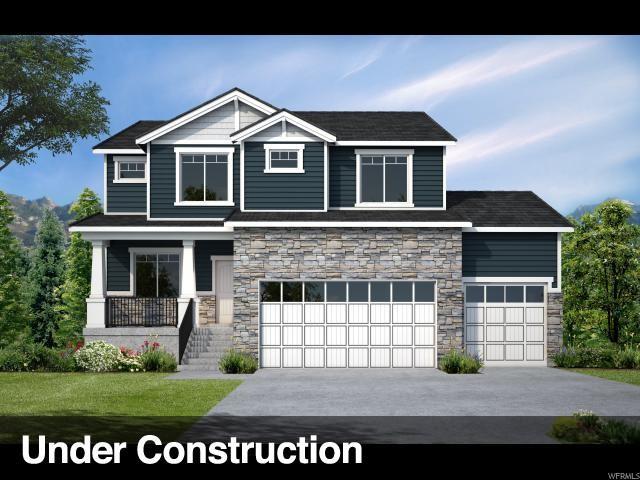 1094 S 4000 W Lot 7, Syracuse, UT 84075 (#1614162) :: Bustos Real Estate | Keller Williams Utah Realtors