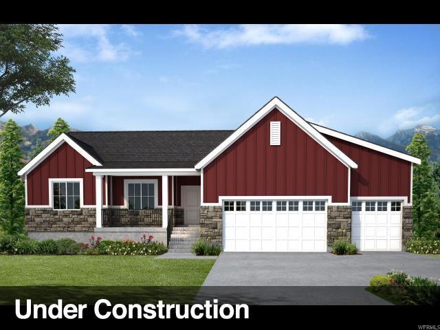 1118 S 4000 W Lot 5, Syracuse, UT 84075 (#1614168) :: Bustos Real Estate | Keller Williams Utah Realtors