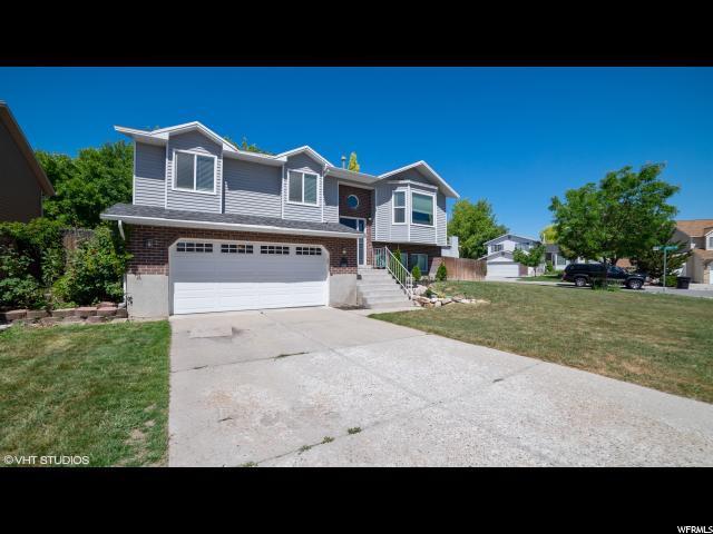 6928 S Foxflower Ct, West Jordan, UT 84081 (MLS #1614202) :: Lawson Real Estate Team - Engel & Völkers