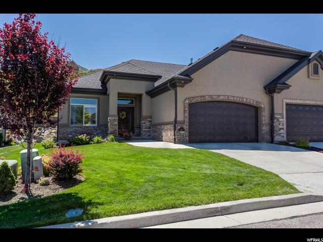 1130 E Sunset Dunes Way S, Draper, UT 84020 (MLS #1614209) :: Lawson Real Estate Team - Engel & Völkers