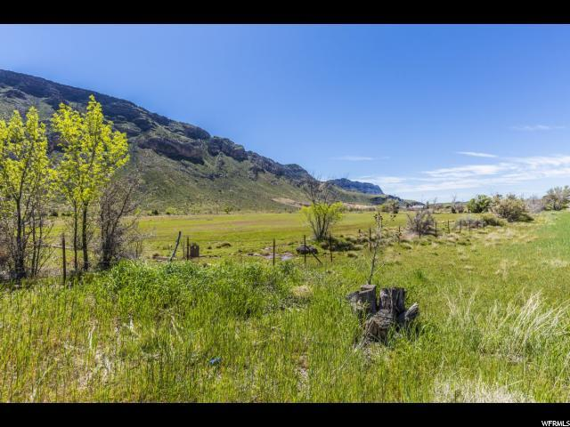 5028 N 100 E, Toquerville, UT 84774 (#1614214) :: Action Team Realty