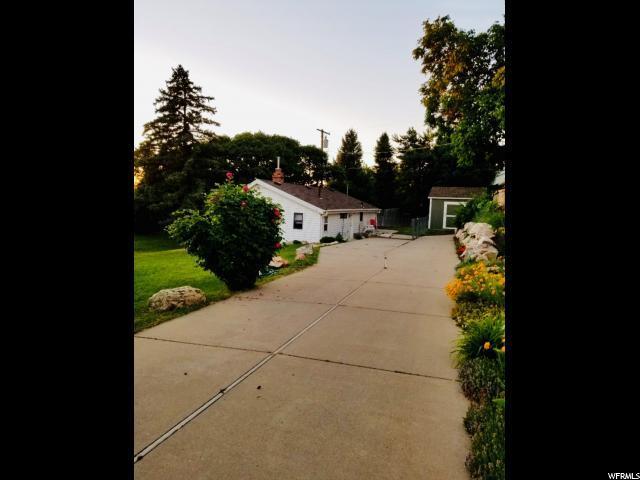1740 Cahoon St, Ogden, UT 84401 (#1614254) :: Von Perry   iPro Realty Network