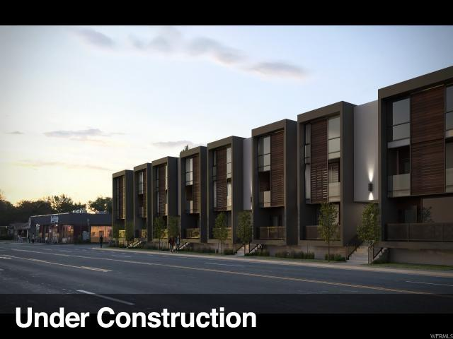20 W 1700 St S B-6, Salt Lake City, UT 84115 (MLS #1614280) :: Lawson Real Estate Team - Engel & Völkers