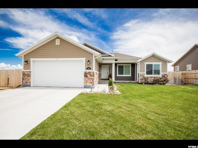 1023 S 250 W, Vernal, UT 84078 (#1614314) :: Colemere Realty Associates