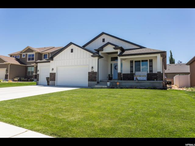 2008 S Crews Court E, Heber City, UT 84032 (#1614324) :: goBE Realty