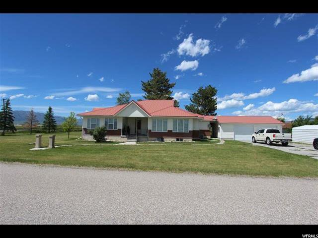3380 E Virginia, Downey, ID 83234 (#1614333) :: Colemere Realty Associates