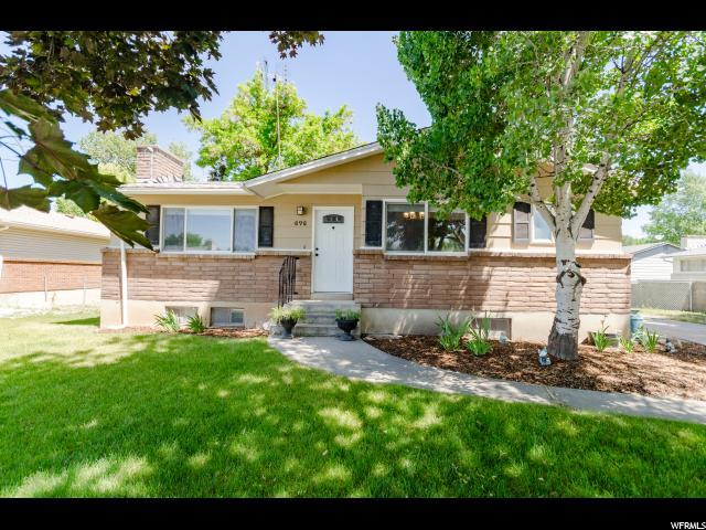 575 E Fernwood, Hyrum, UT 84319 (MLS #1614336) :: Lawson Real Estate Team - Engel & Völkers