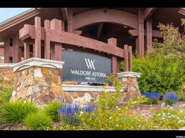 2100 W. Frostwood Blvd #5130, Park City, UT 84098 (#1614368) :: Colemere Realty Associates