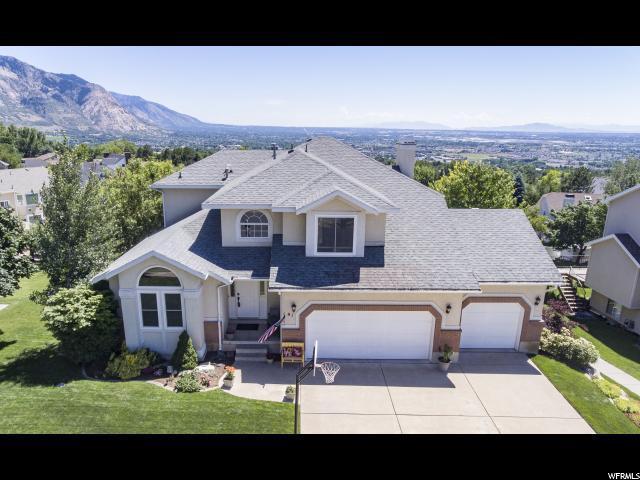 491 E 3525 N, North Ogden, UT 84414 (MLS #1614390) :: Lawson Real Estate Team - Engel & Völkers